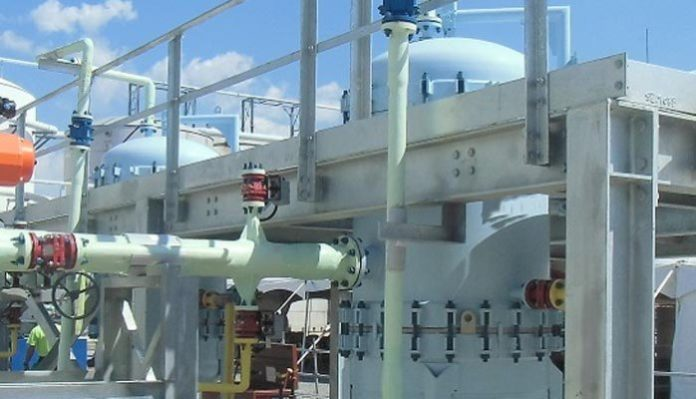 Construction begins on huge chemical plant in Tanzania
