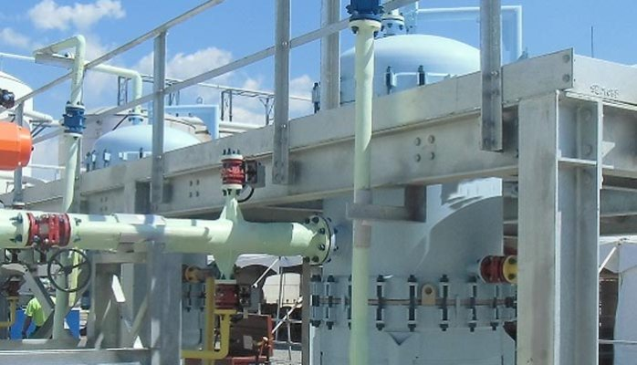 Construction begins on huge chemical plant in Tanzania - CCE l