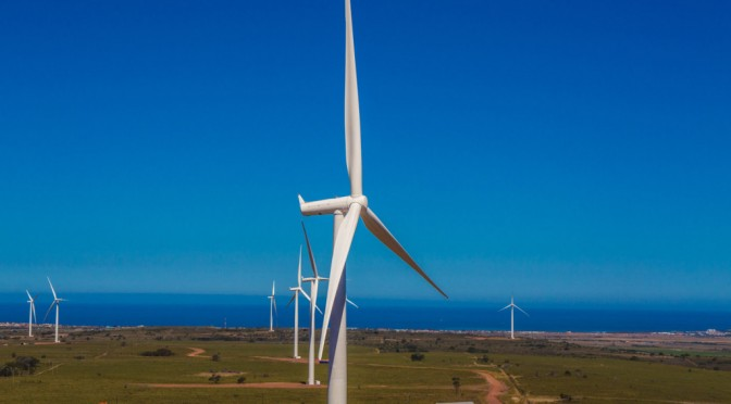 IPP inks deal to build 147 MW Wind Project in South Africa
