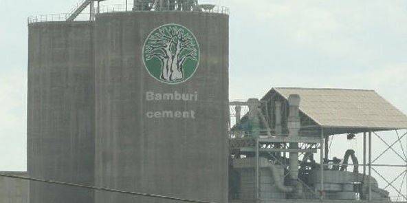Kenyan cement makers face tough times