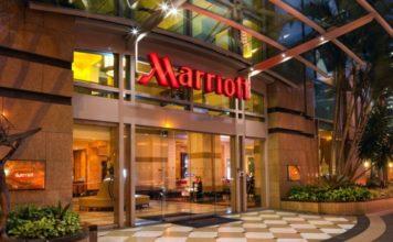 Marriott tops in hotel development in Africa