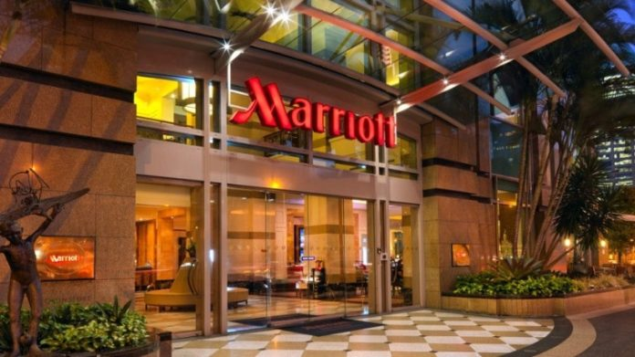 Marriott tops in hotel development in Africa