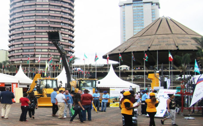 All roads lead to Kenya for Buildexpo Africa 2018