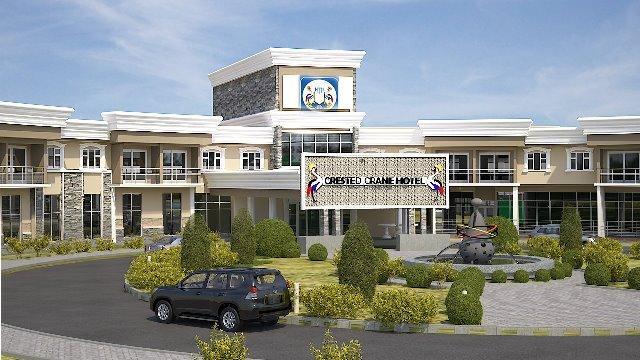 Roko Construction starts work on huge hotel in Uganda