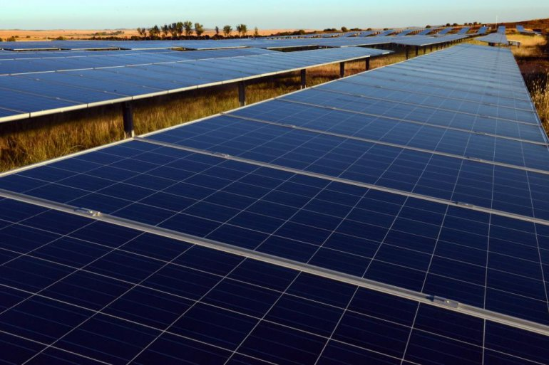 Scatec Solar Signs Power Purchase Agreements For  Mw In South