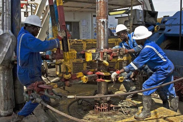 Uganda unveils highly trained artisans in oil and gas
