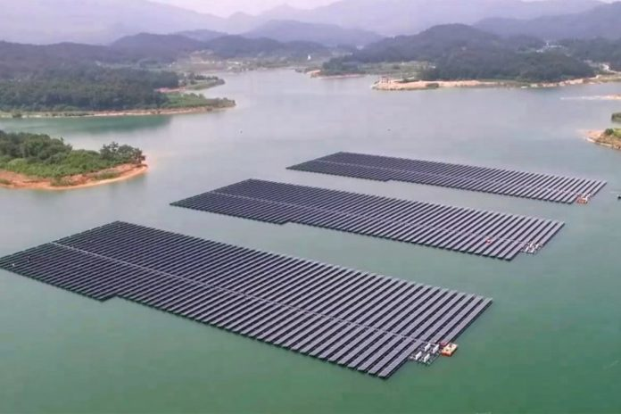 Seychelles plans first floating solar PV plant in Africa