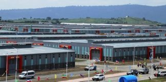 Ethiopia's Bahir Day Industrial Park nears completion