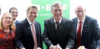 Chemical firm BASF unveils new office in Tanzania