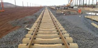 Chinese construction firm gets US$7b rail contract in Nigeria