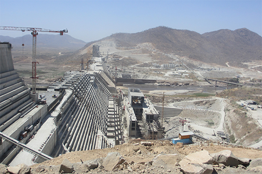 Ethiopian Renaissance Dam gears up for testing as Egypt renews calls for talks
