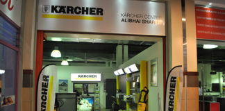 German firm Karcher eyes East African market