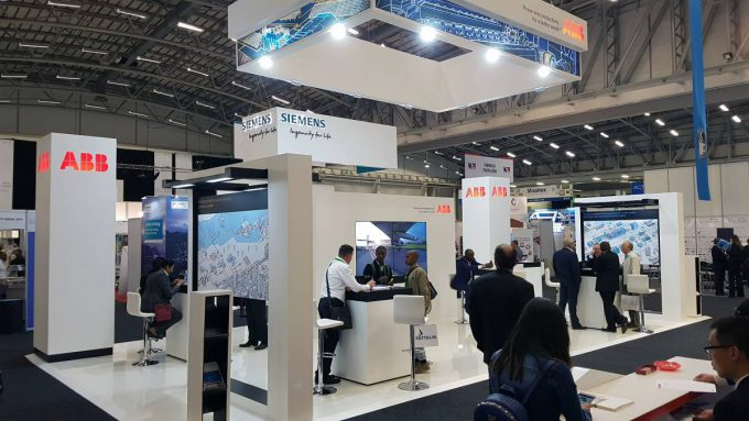India leverages Africa Utility Week to boost presence in Africa