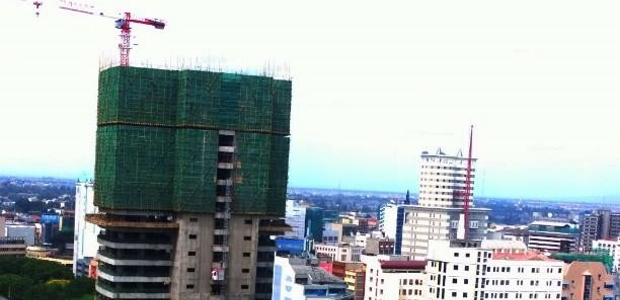 Kenya Chinese contractor claims Ksh2b for cancelled contract
