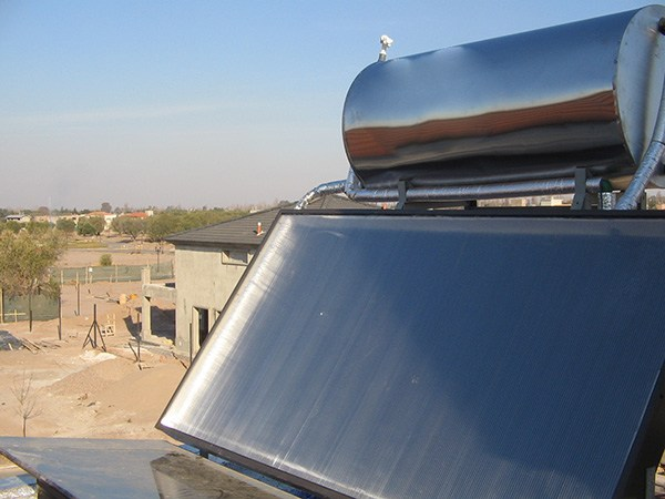 Kenya begins enforcing solar water heating regulations