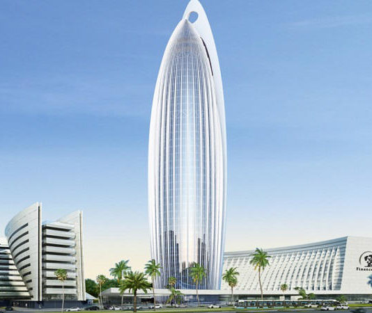 Mega construction projects in Morocco