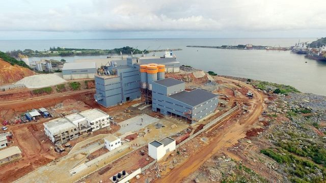 Morocco's Cimaf mulls new cement plant in Ivory Coast