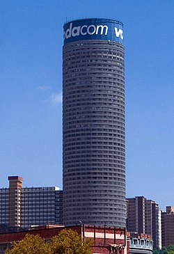 Top 5 Tallest Buildings In Africa Cce L Online News