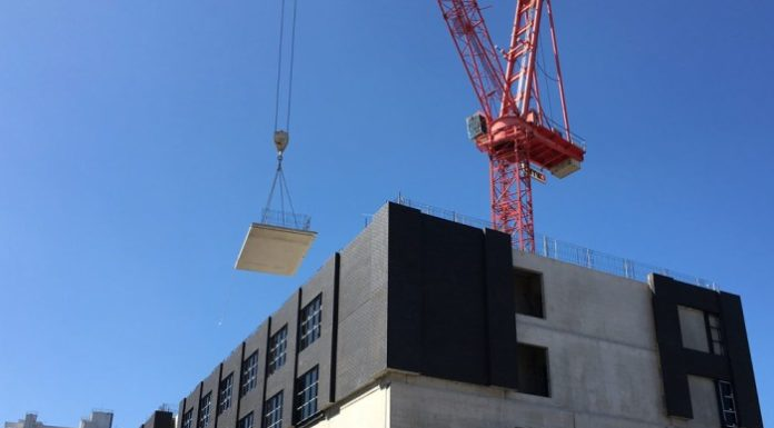 Why precast concrete is becoming trendy
