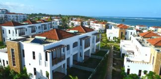 The Sultan Palace Beach Retreat:Creating Lifestyle and Experience