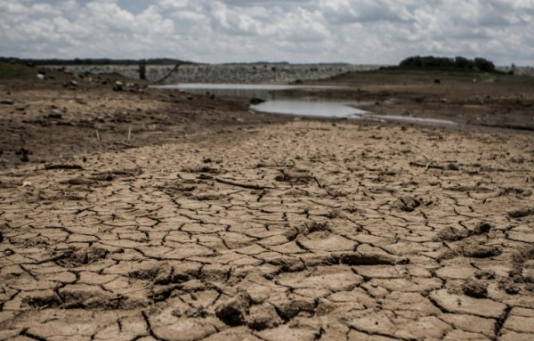 World in danger of major water shortage, study