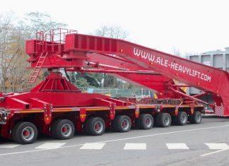 ALE heavy lift deepens Africa foray with Nigeria office