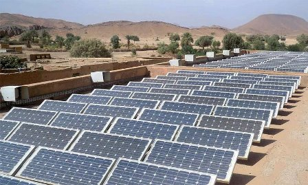 Desert to Power program in Sahel gets huge support
