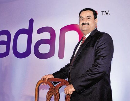 Gautam, Rajesh Adani venture into road infrastructure with Adani group