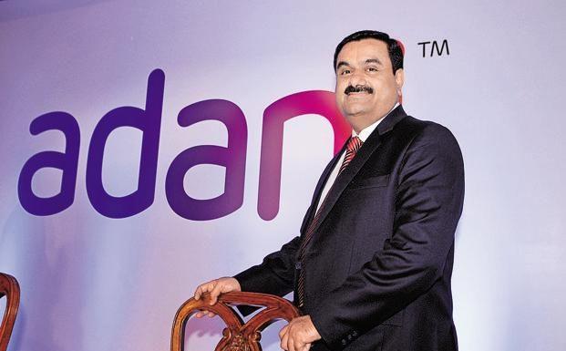 Gautam, Rajesh Adani venture into road infrastructure with Adani group