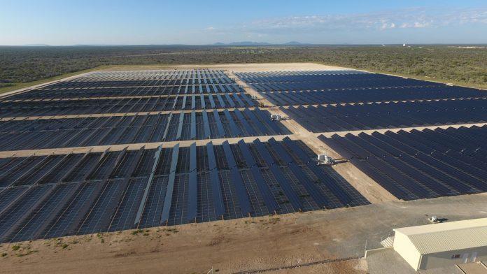 Gold miner B2Gold opens Otjikoto Solar Farm in Namibia
