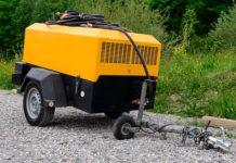 How portable generators work to create electricity