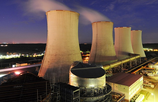 Expansion work for Hwange Thermal Power Station begins