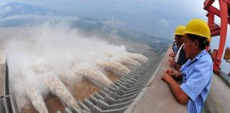 Investors breath life into Congo's Inga 3 hydropower project