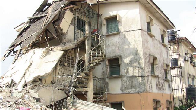 Nigeria to review National Building Code