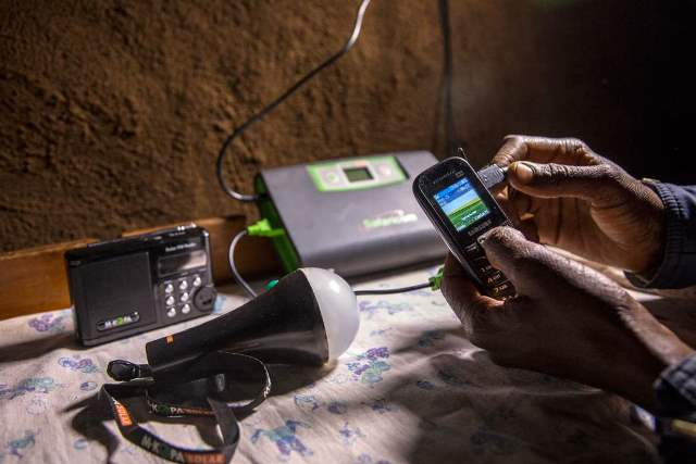 PAYG solar firms in Africa thriving, shows report