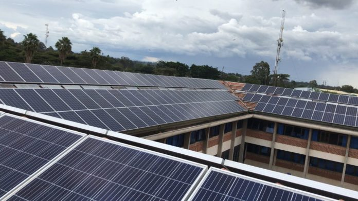 US financier boosts Questworks solar projects with Sh120m facility