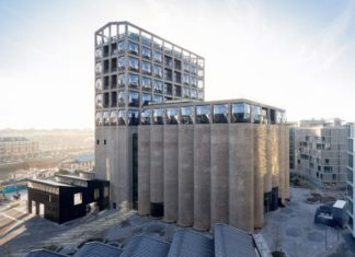 Zeitz Mocaa awarded best building in Middle East and Africa