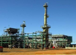 Major gas-fired power plant in Mozambique revitalized