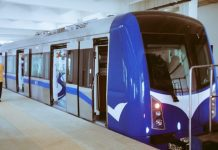 Nigeria unveils Abuja light rail transportation system