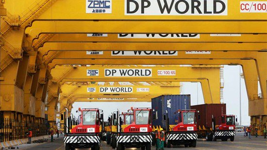 DP world to construct and operate new logistics hub in Mali