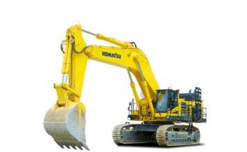 List of World's top construction equipment manufacturers