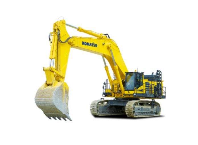 List of World's top construction equipment manufacturers