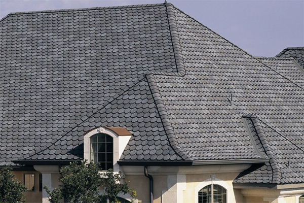 List of best roofing materials for aspiring homeowners