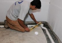 Step-by-step guide to basement waterproofing