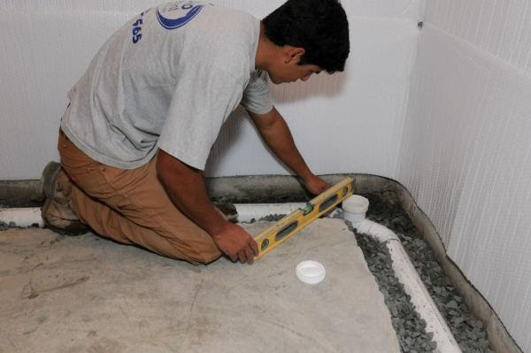 Step By Step Guide To Basement Waterproofing Cce L