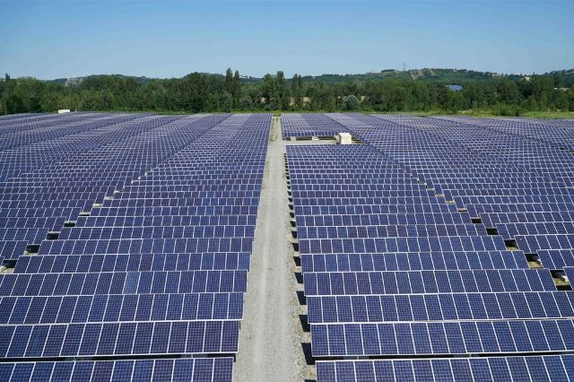 """Urbasolar to construct largest """"off-grid tracker"""" solar power plant in Africa"""