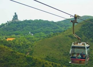 Kenya mulls first aerial cable car system in Sub-Saharan Africa