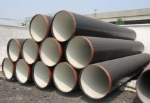 3PE Anti-corrosion Steel Pipe Has High Quality Anti-corrosion Ability