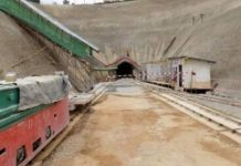 Activists in Kenya wants water tunnel construction halted