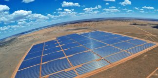 Canadian Solar, ET Energy to build two solar projects in South Africa